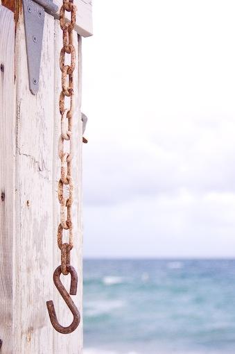 Chain Hang