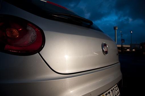Fiat Shot